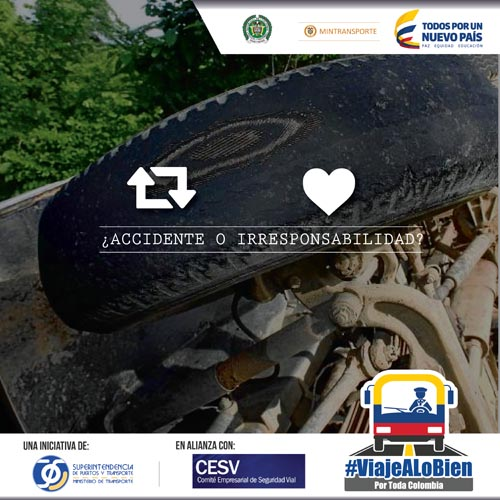 ¿Accidente o irresponsabilidad?